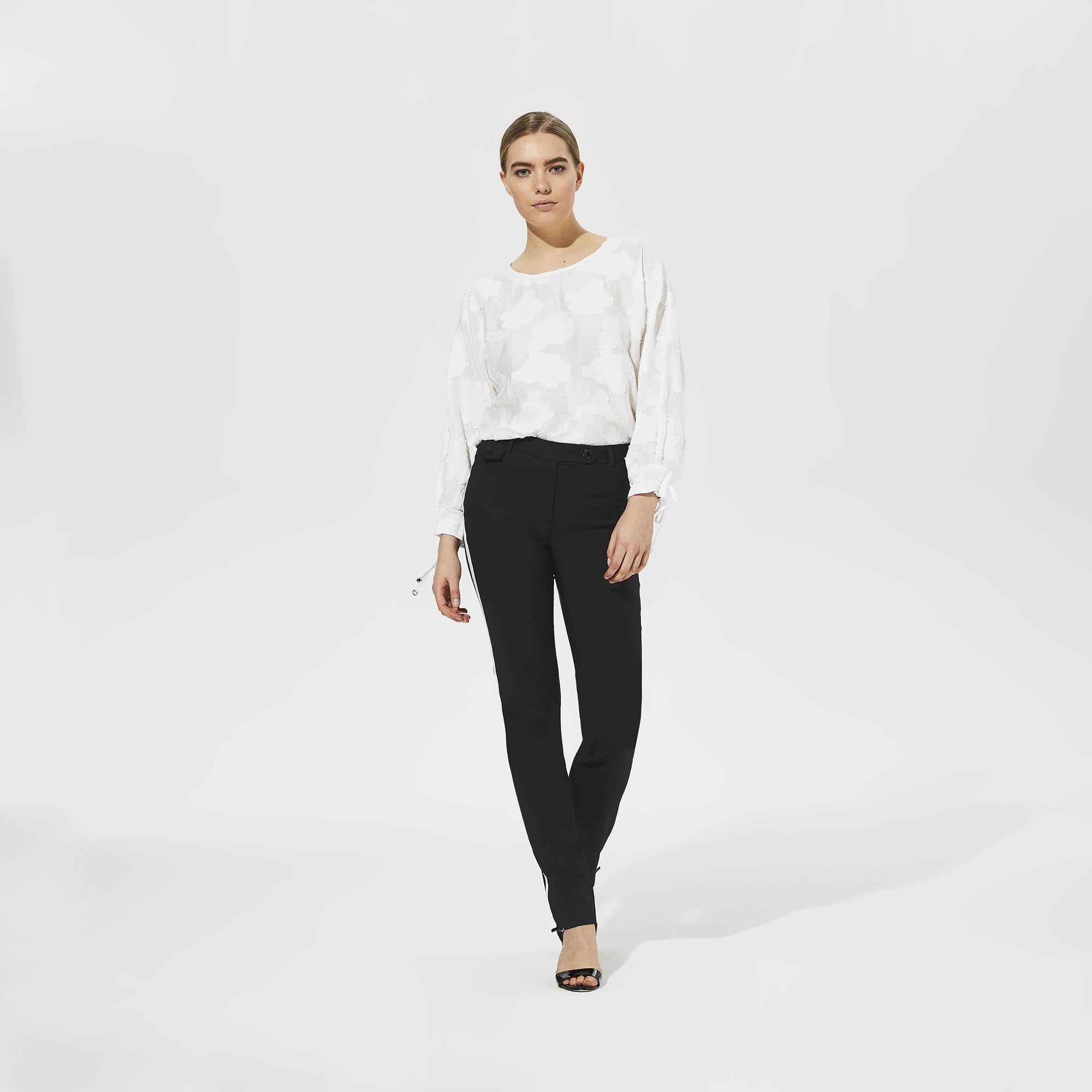 Karl Lagerfeld Paris Compression Pant
