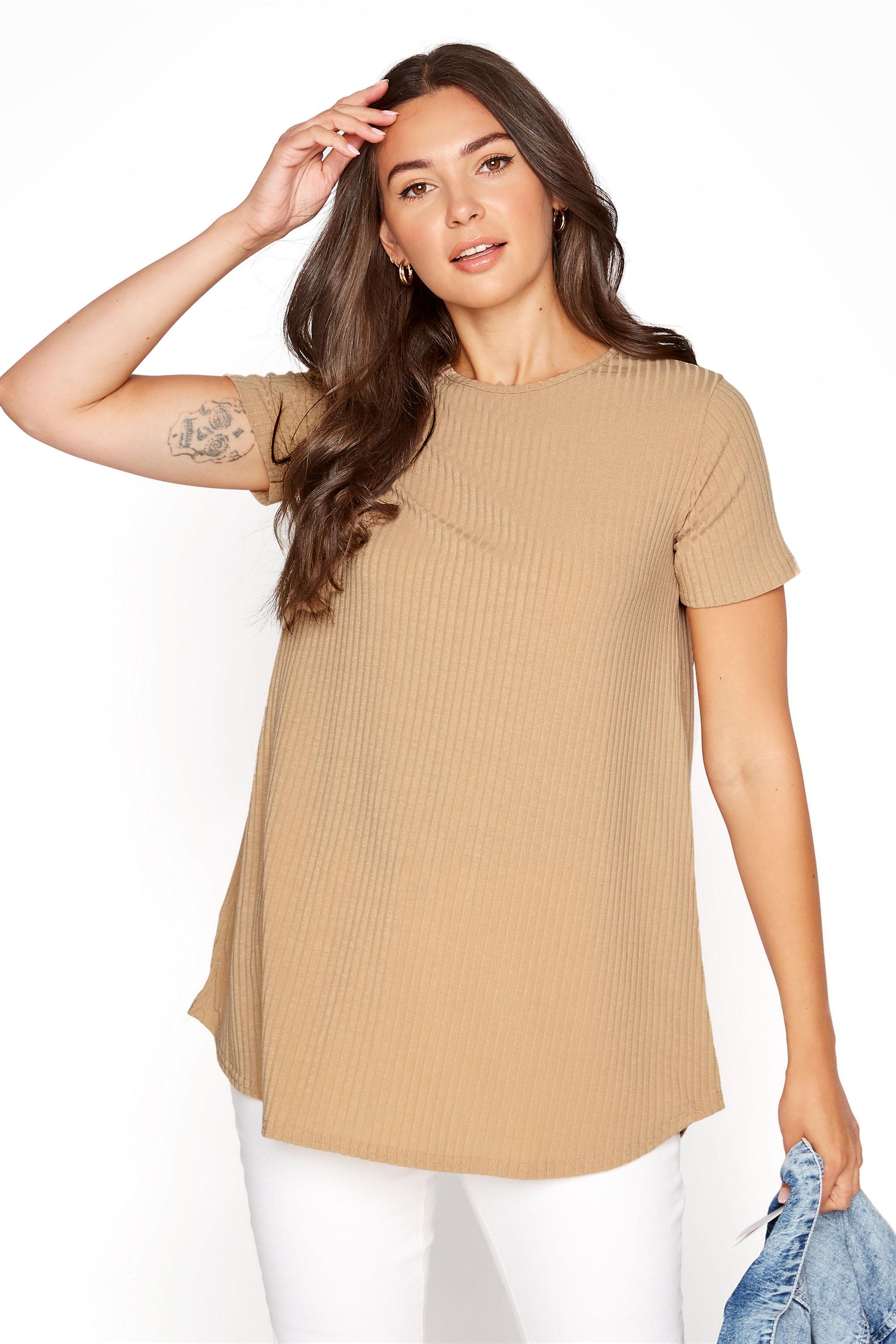 LTS Camel Rib Swing T-Shirt_A.jpg