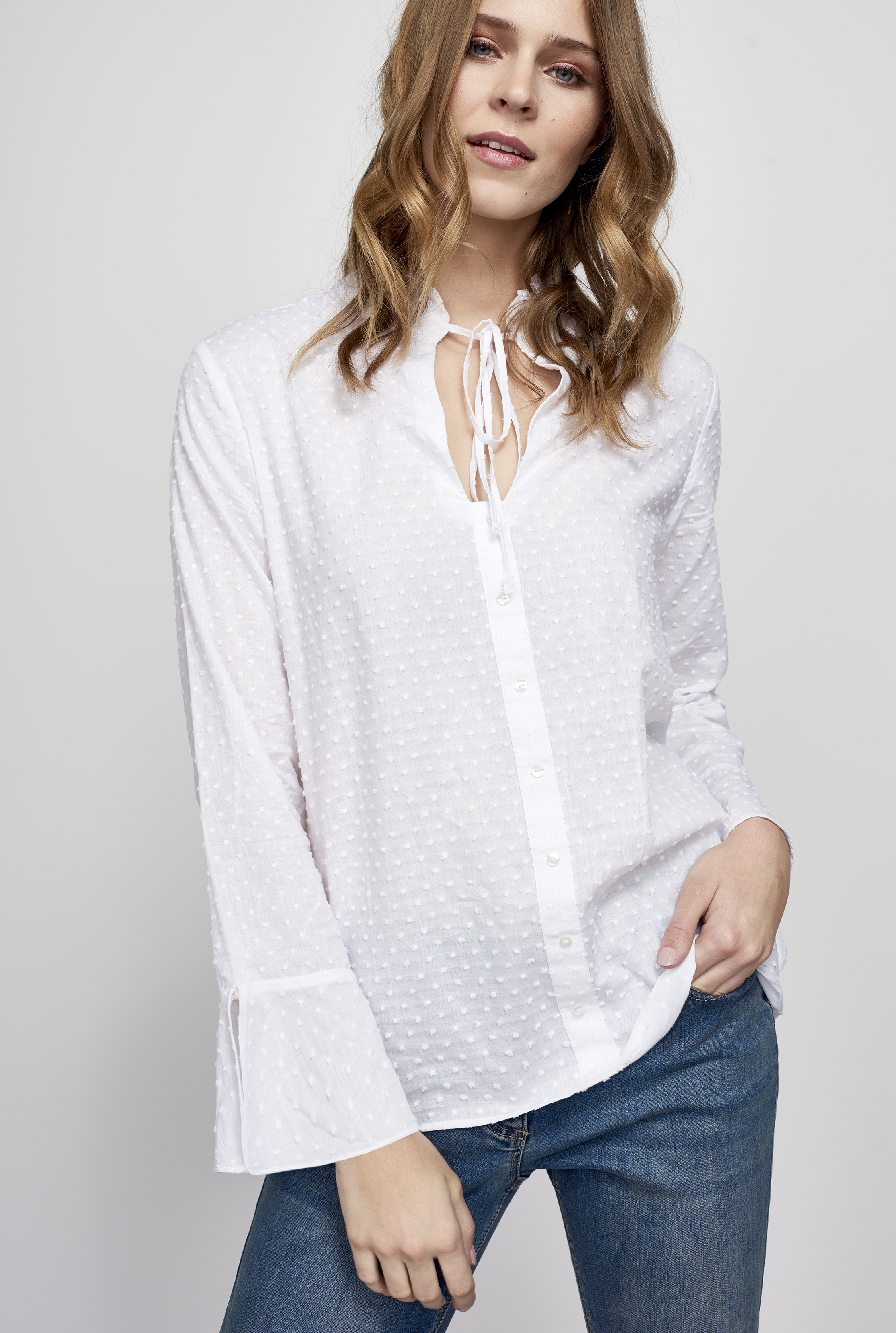 Y.A.S Tall Laure Blouse