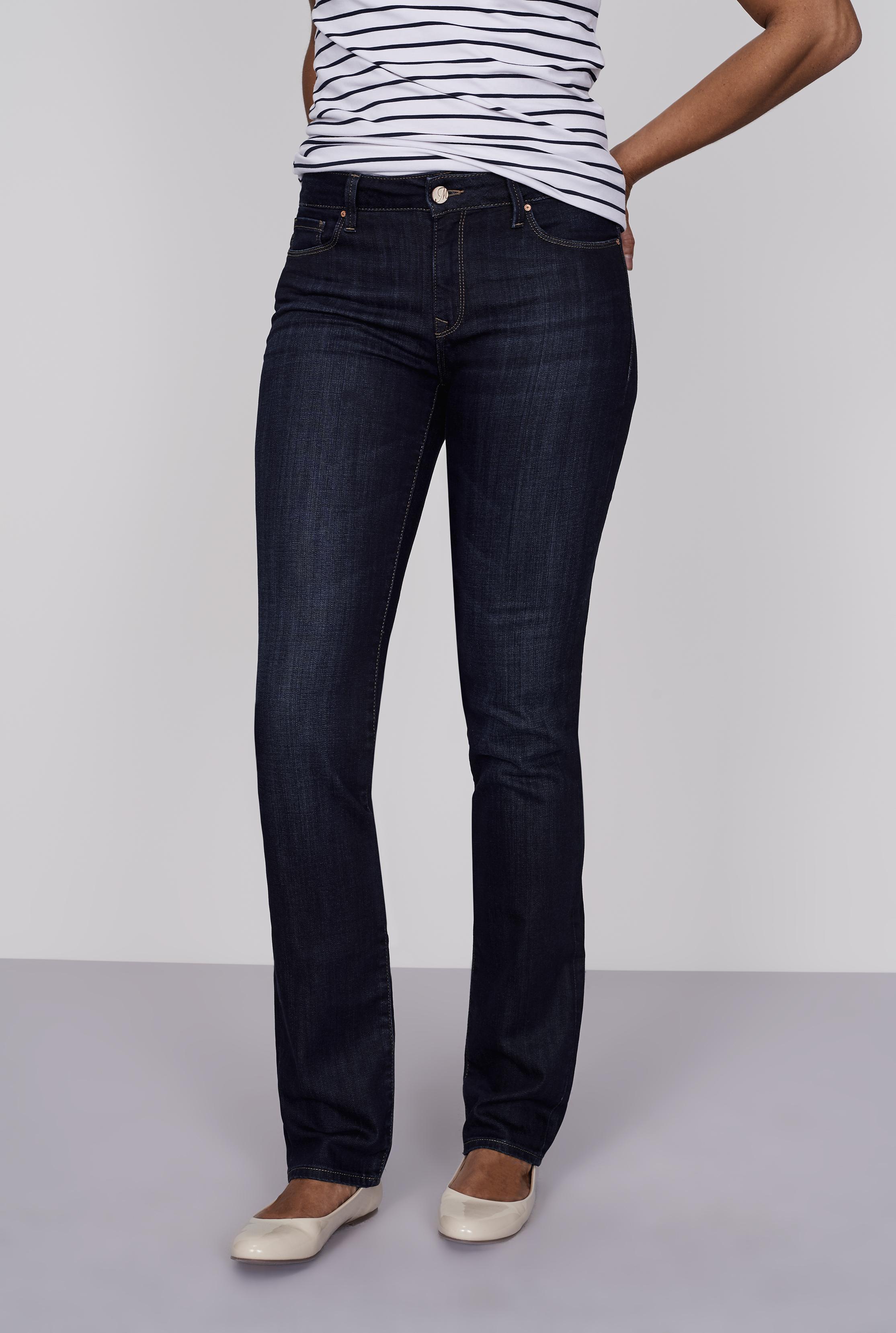 Mavi Kendra Straight Jeans