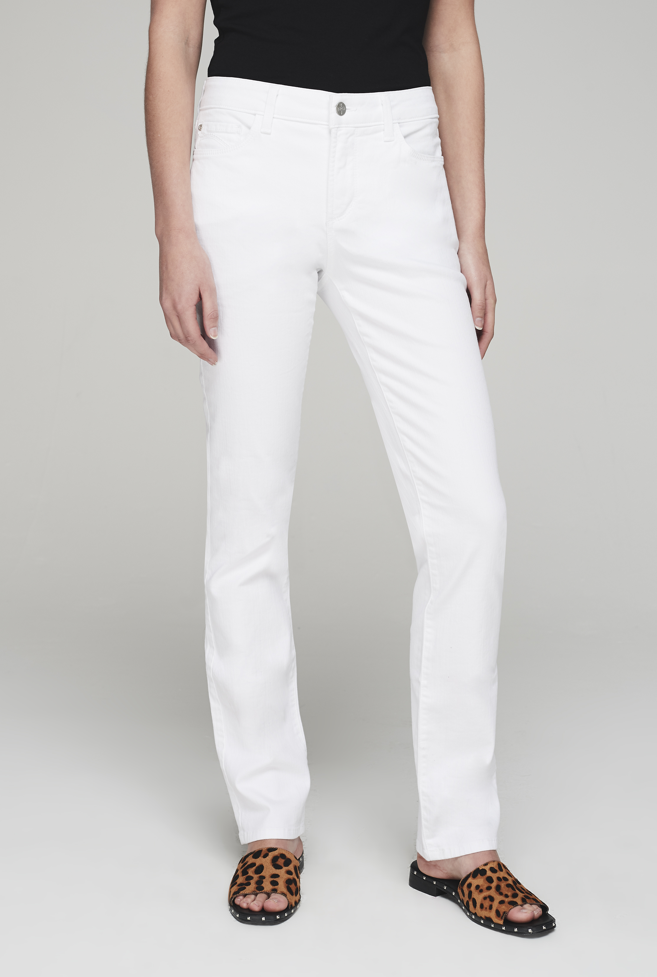 NYDJ Sheri Slim Leg Jean
