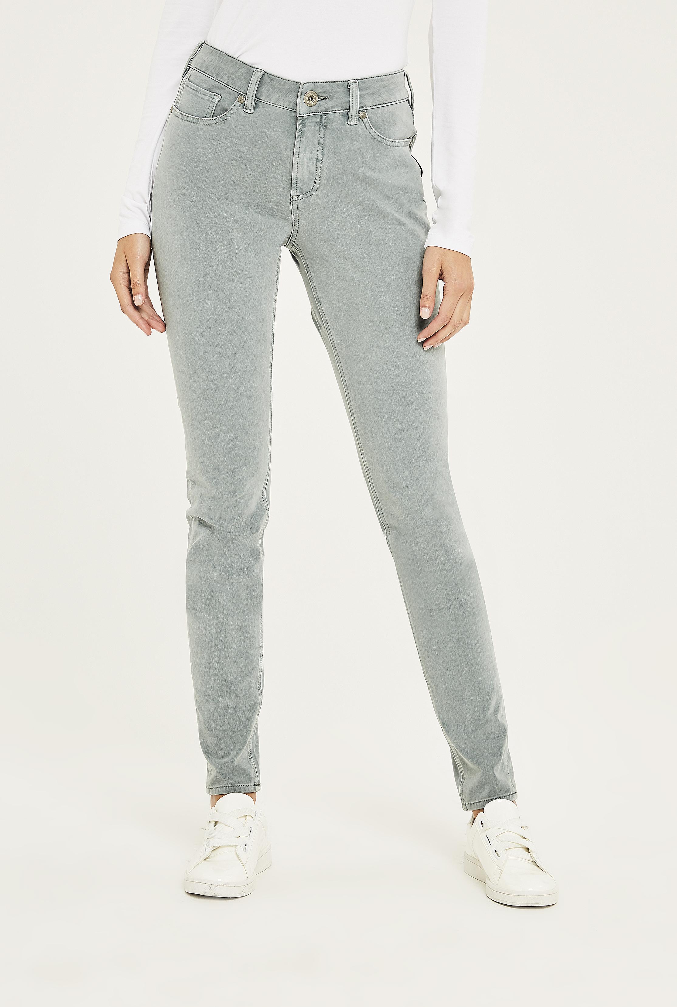 SILVER JEANS Sage Elyse Super Skinny Jean