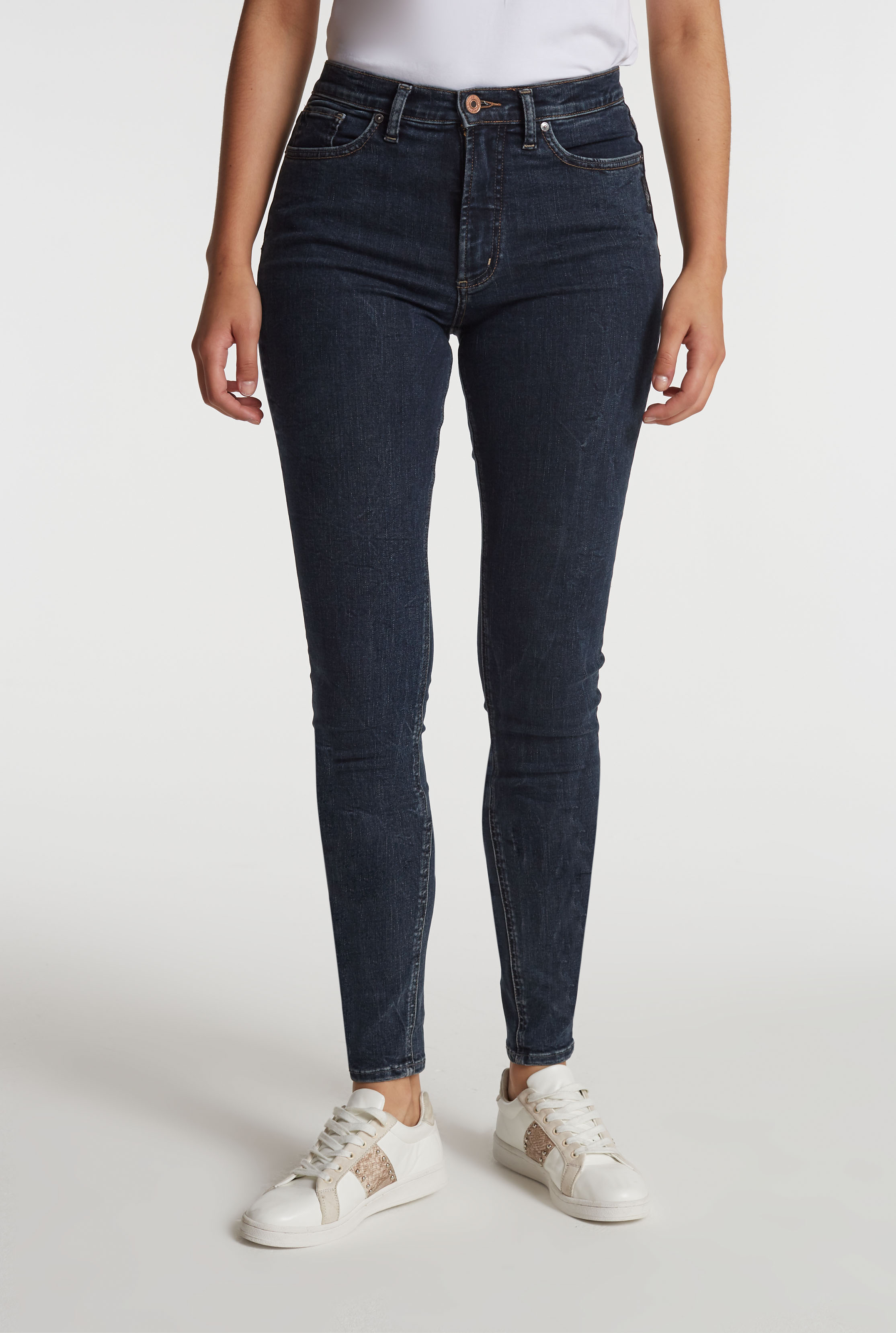 Silver Calley Skinny Jean