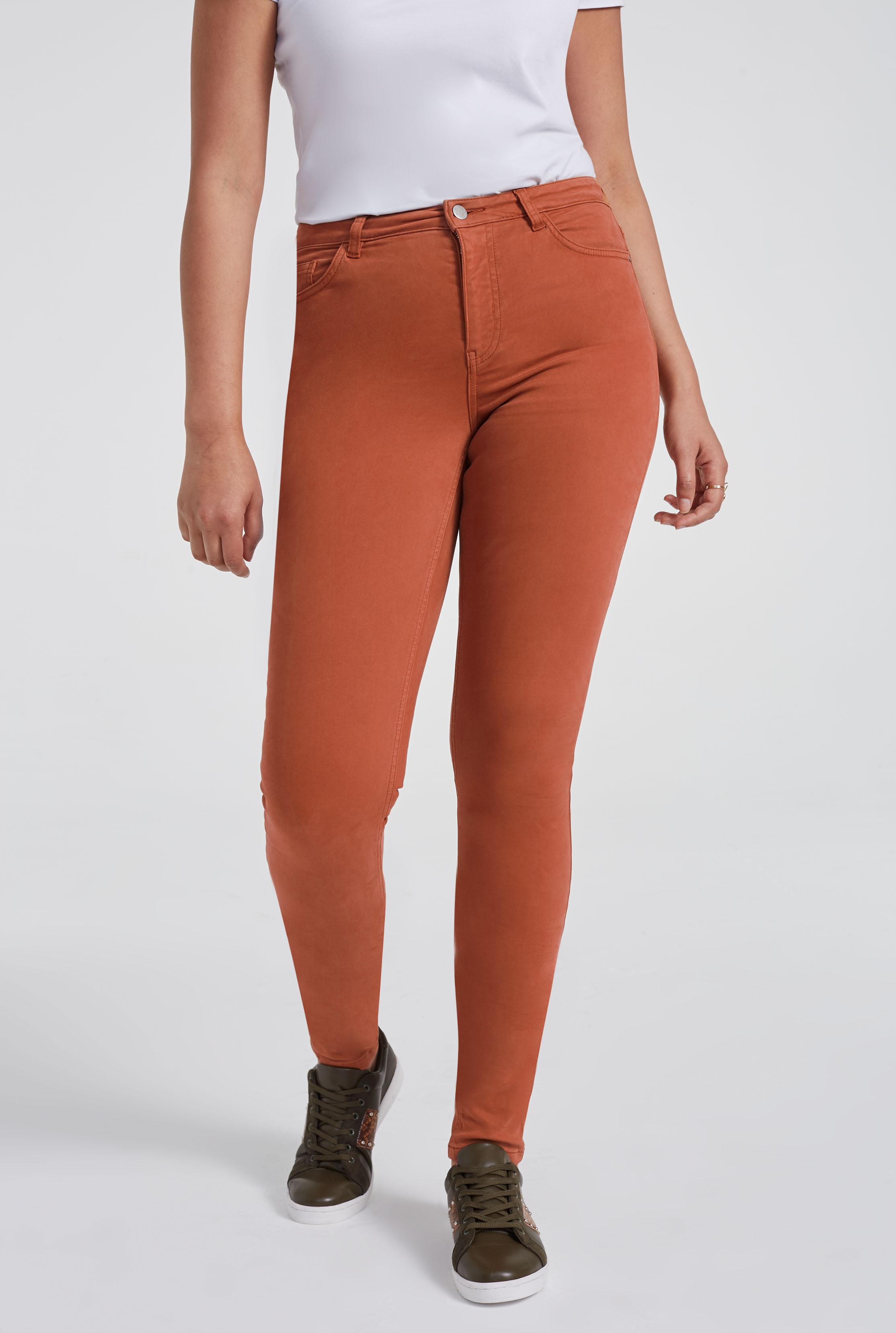 Supersoft Skinny Jean