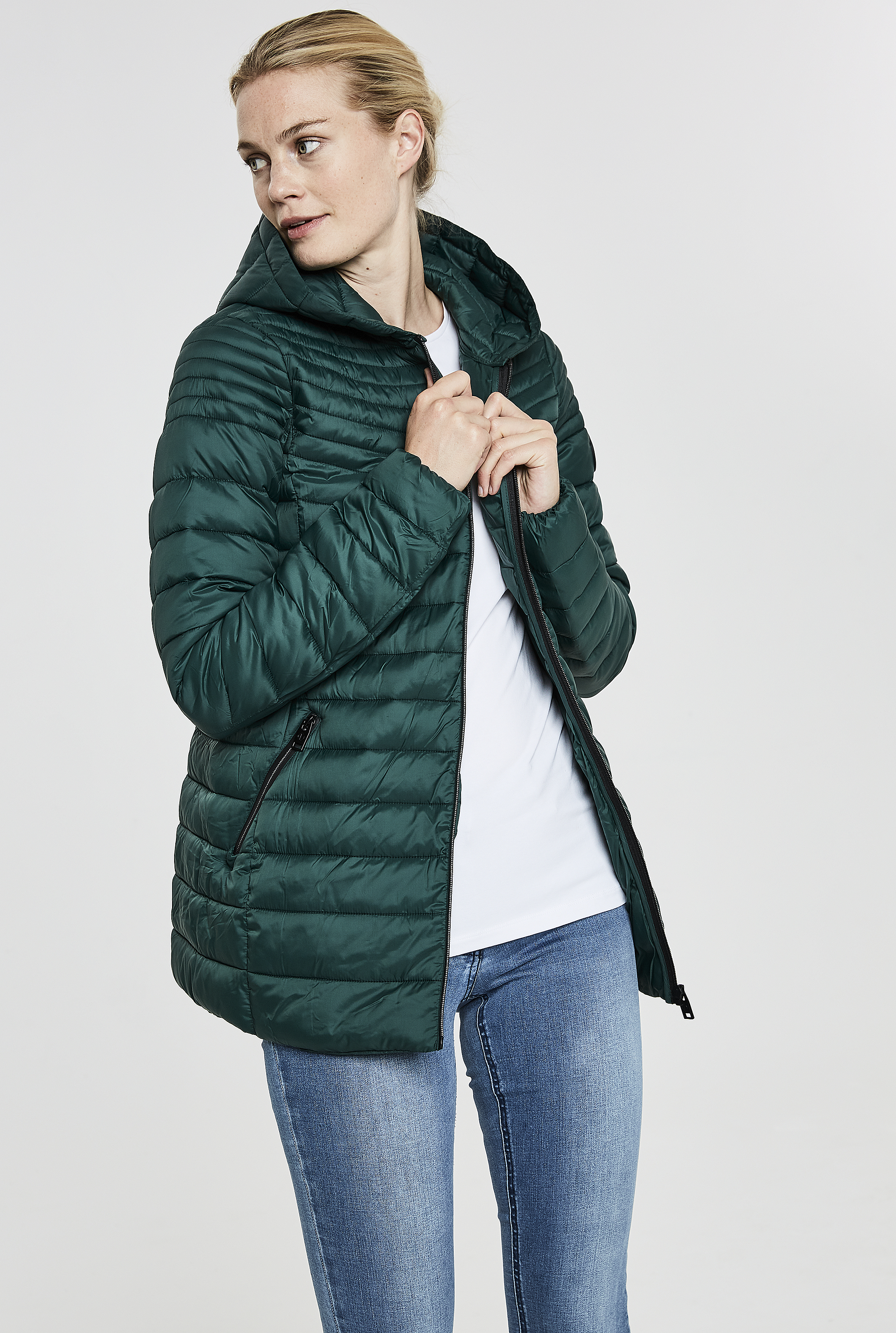 Point Zero Packable Ultralight Jacket