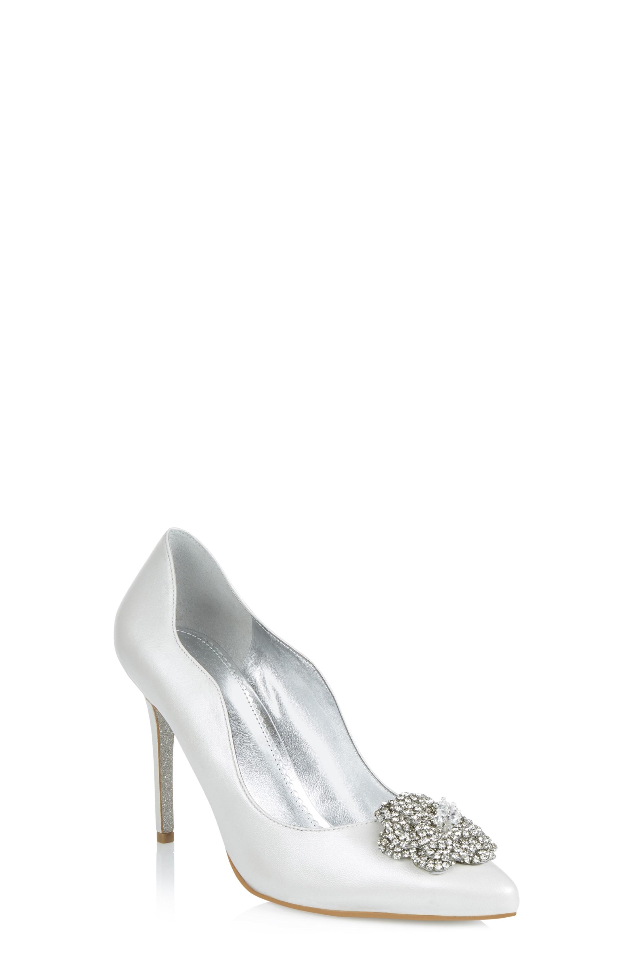 Nine West Elizza Heel