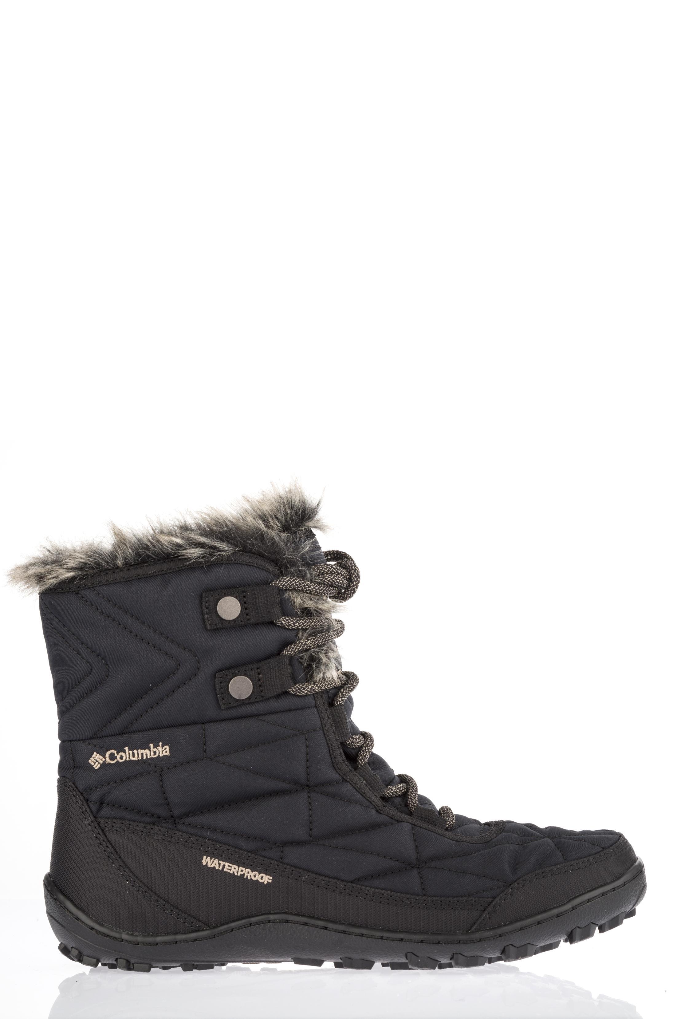 Columbia Minx? Shorty III Winter Boots