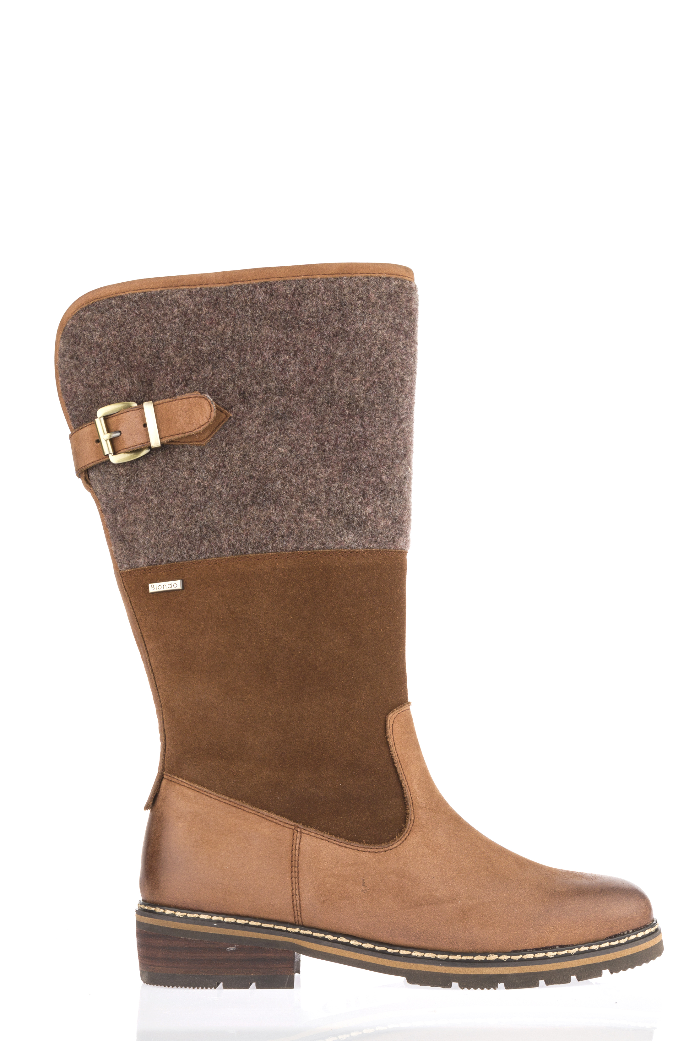 Tan Blondo Venus Winter Boot