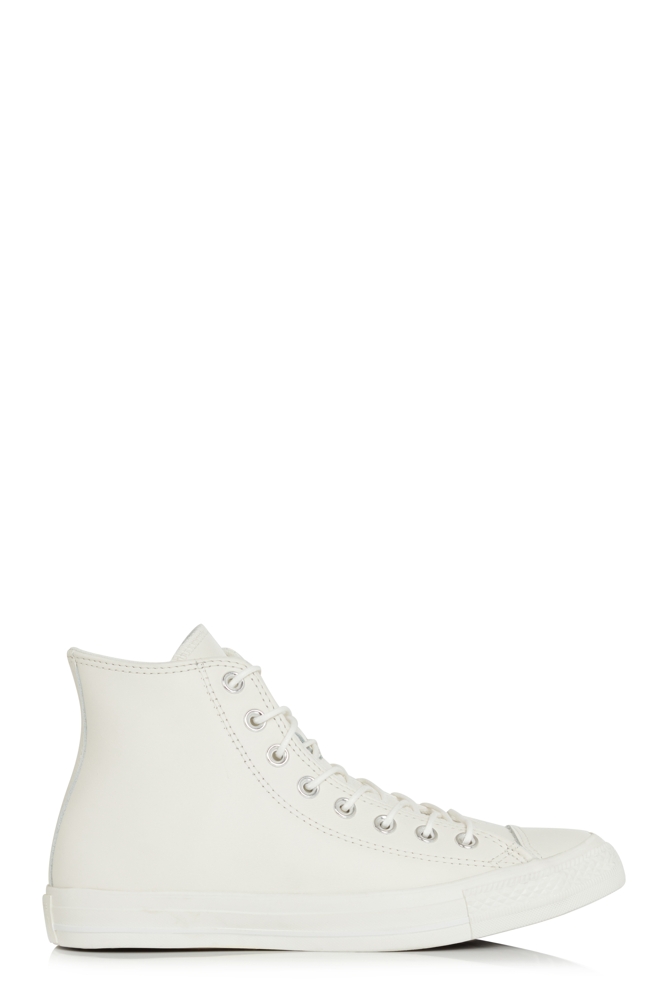 Chuck Taylor All Star Leather Hi Top