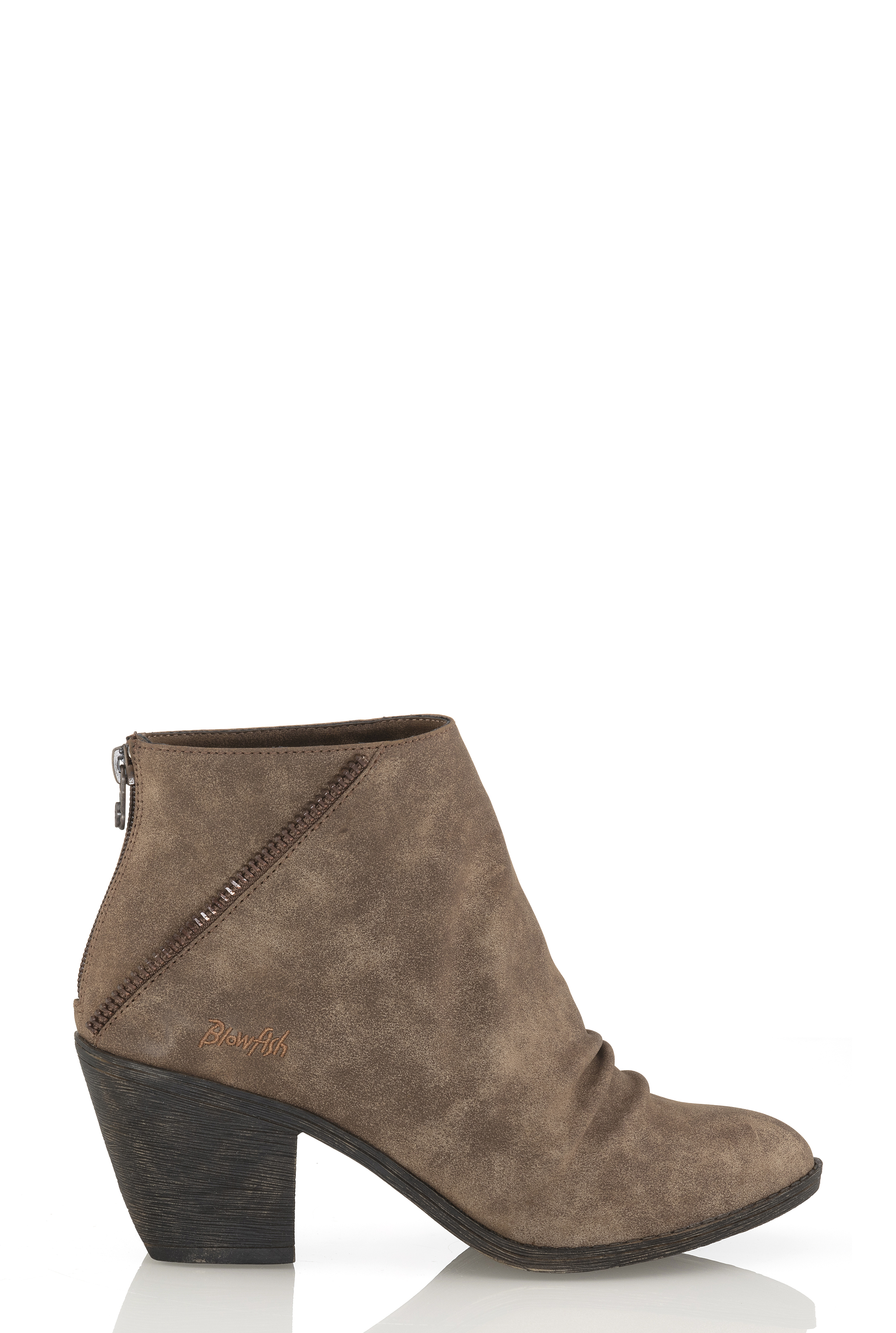Blowfish Senaca Ankle Boot