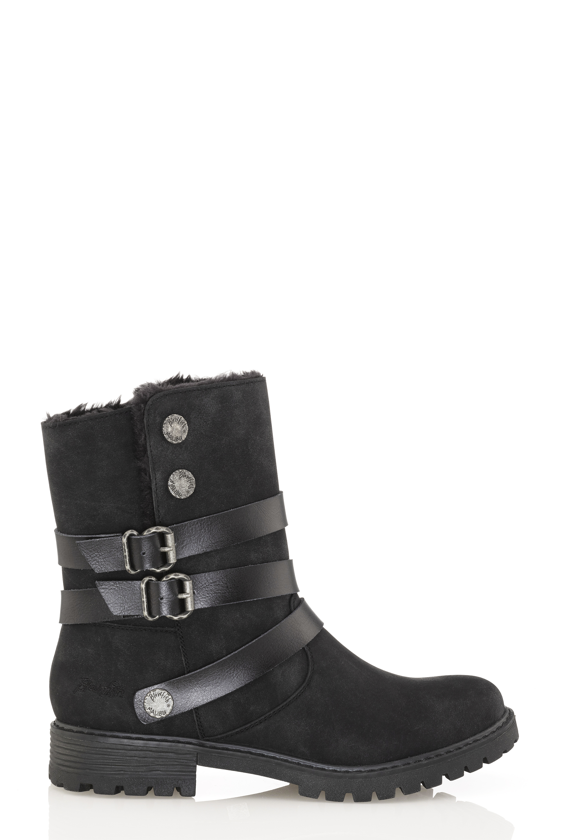 Blowfish Radiki Shr Boot