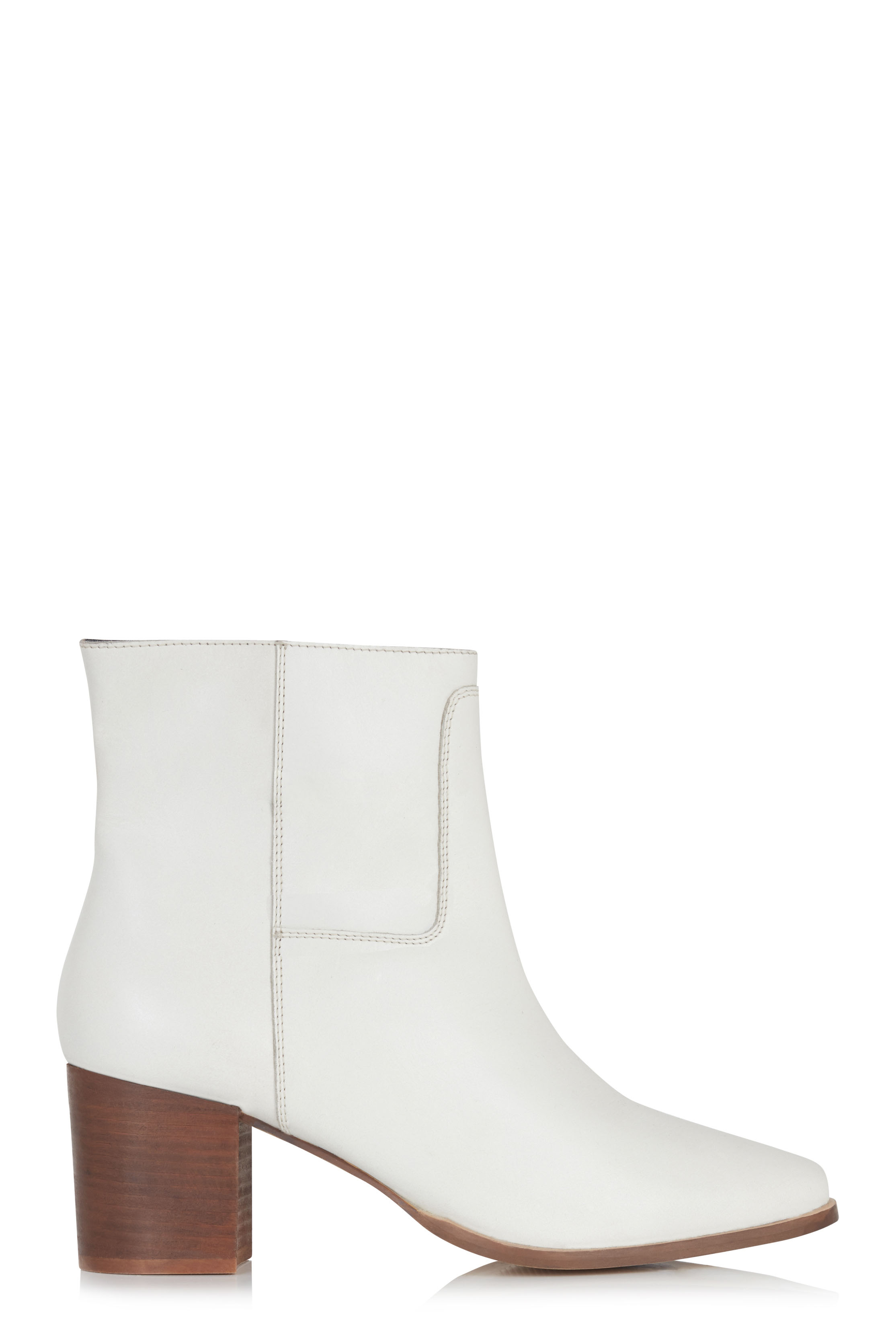 LTS Sophia Leather Ankle Boot