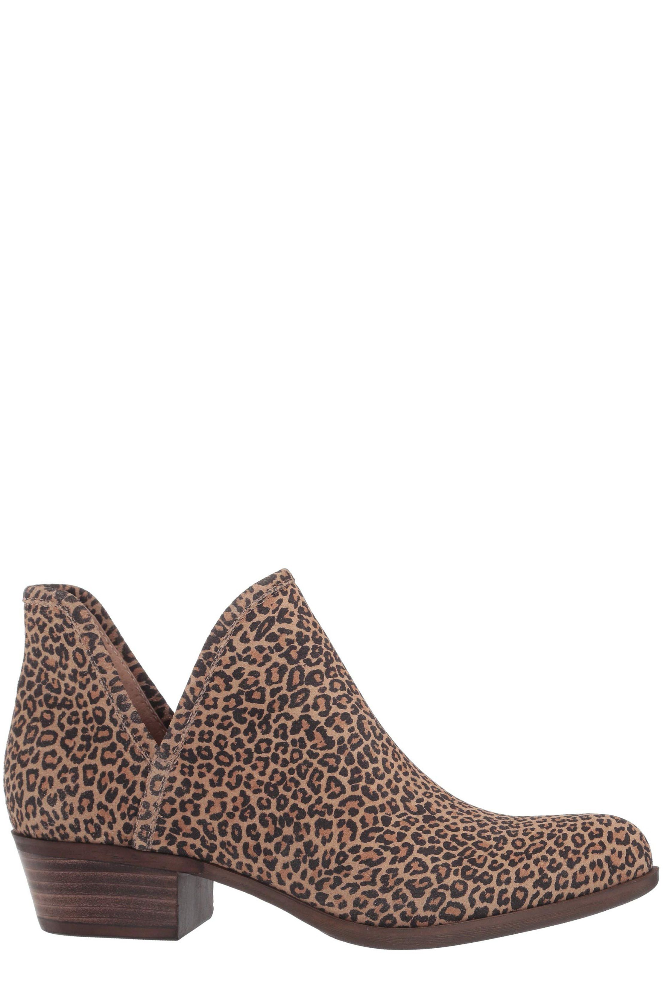 Lucky Brand Baley2 Ankle Boot