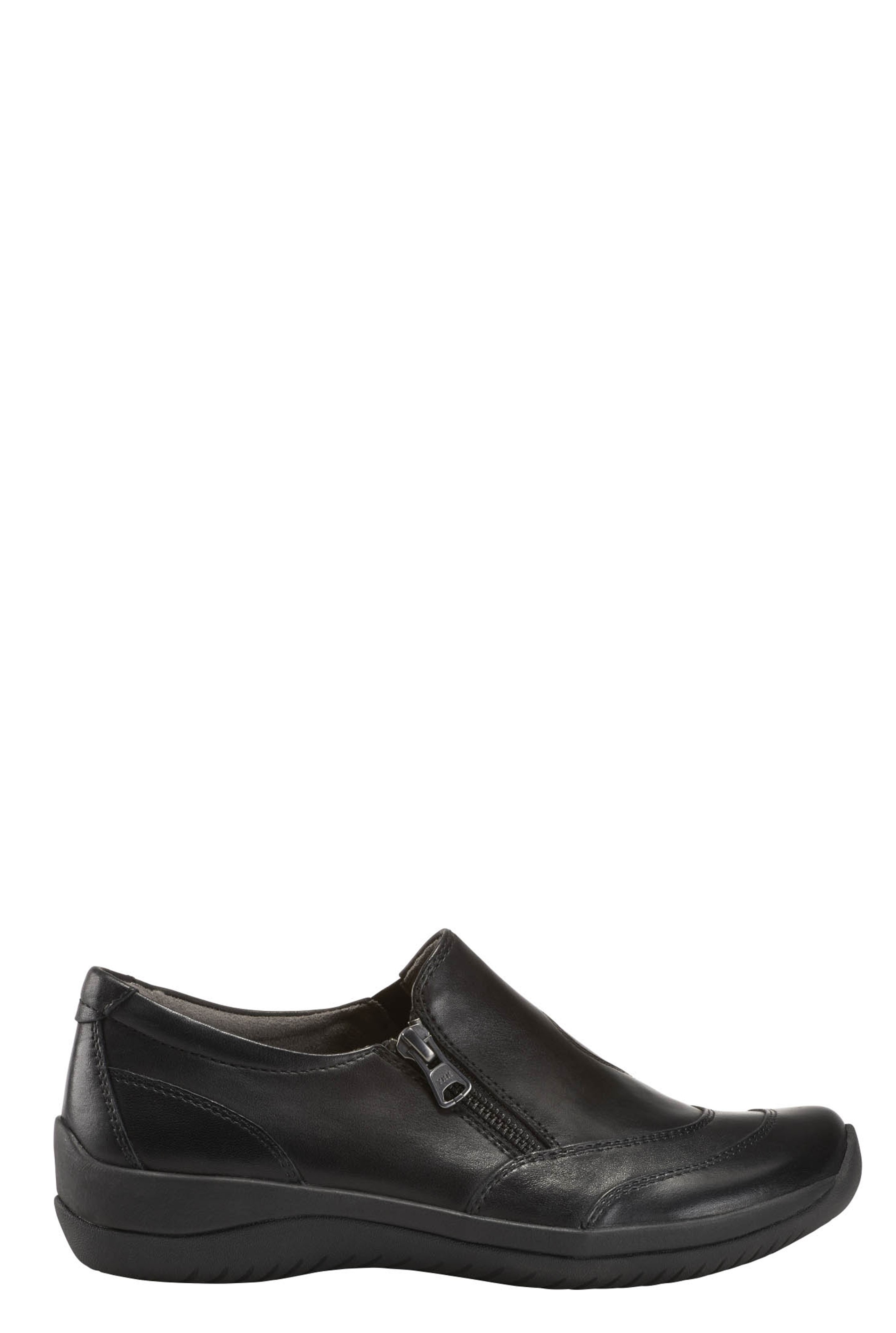 Black Earth Kara Faraday Casual Shoe