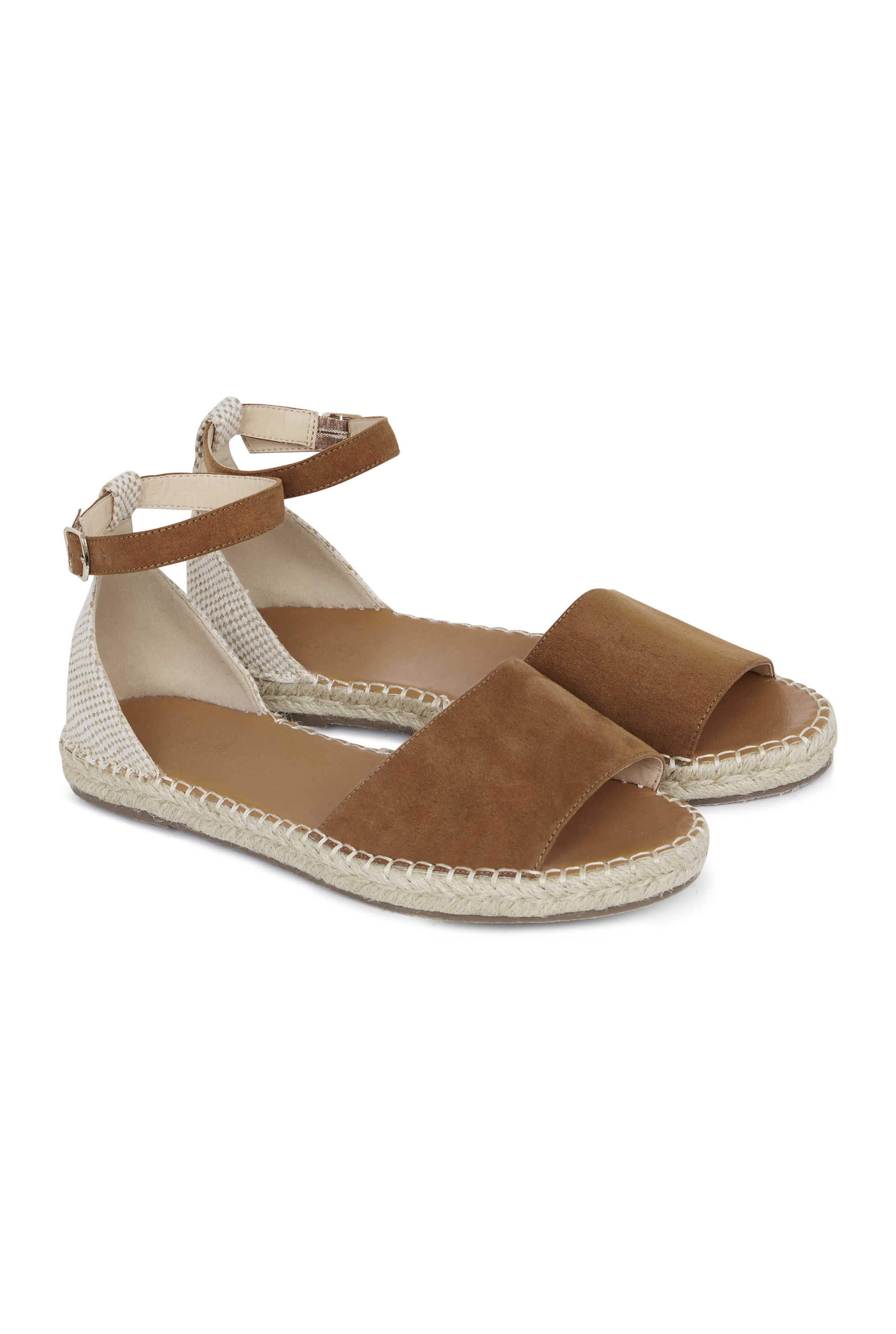 LTS Lolly Two Part Espadrille