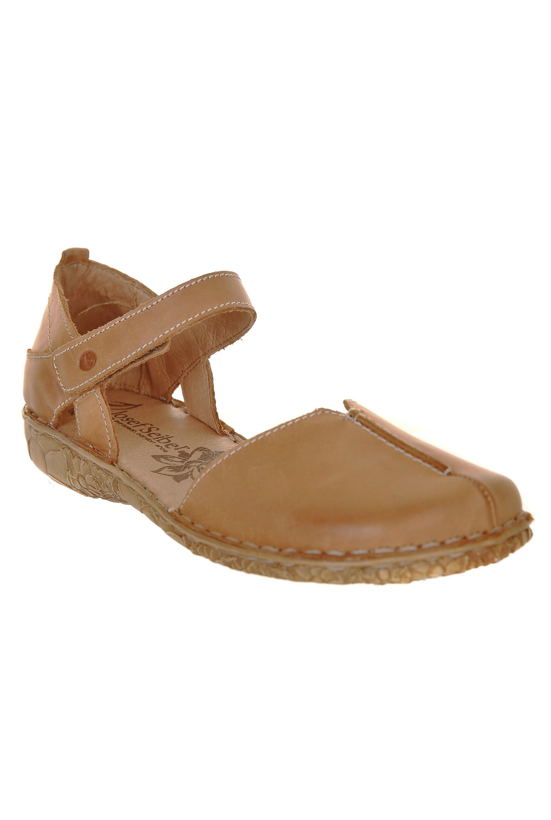 Josef Seibel Rosalie 42 Leather Shoe