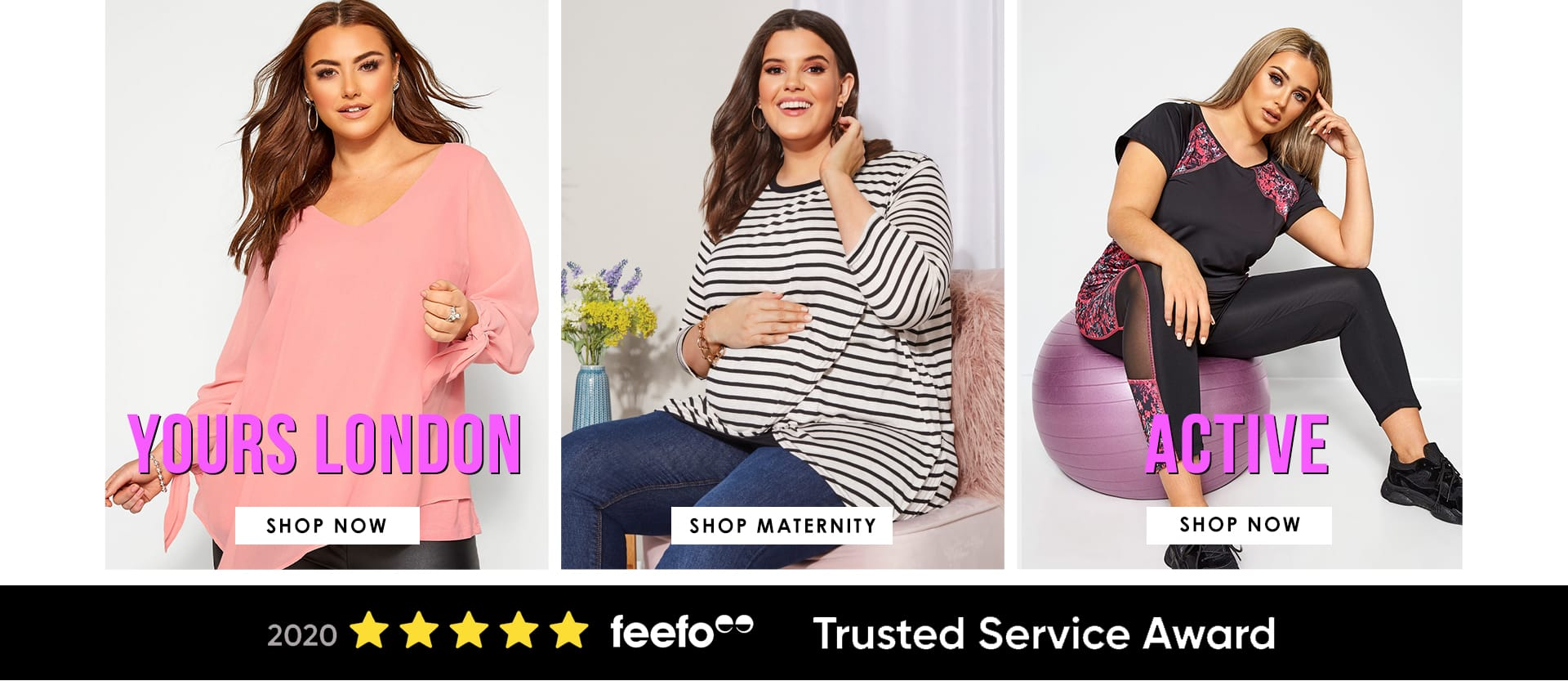 Yours London - Maternity - Layers