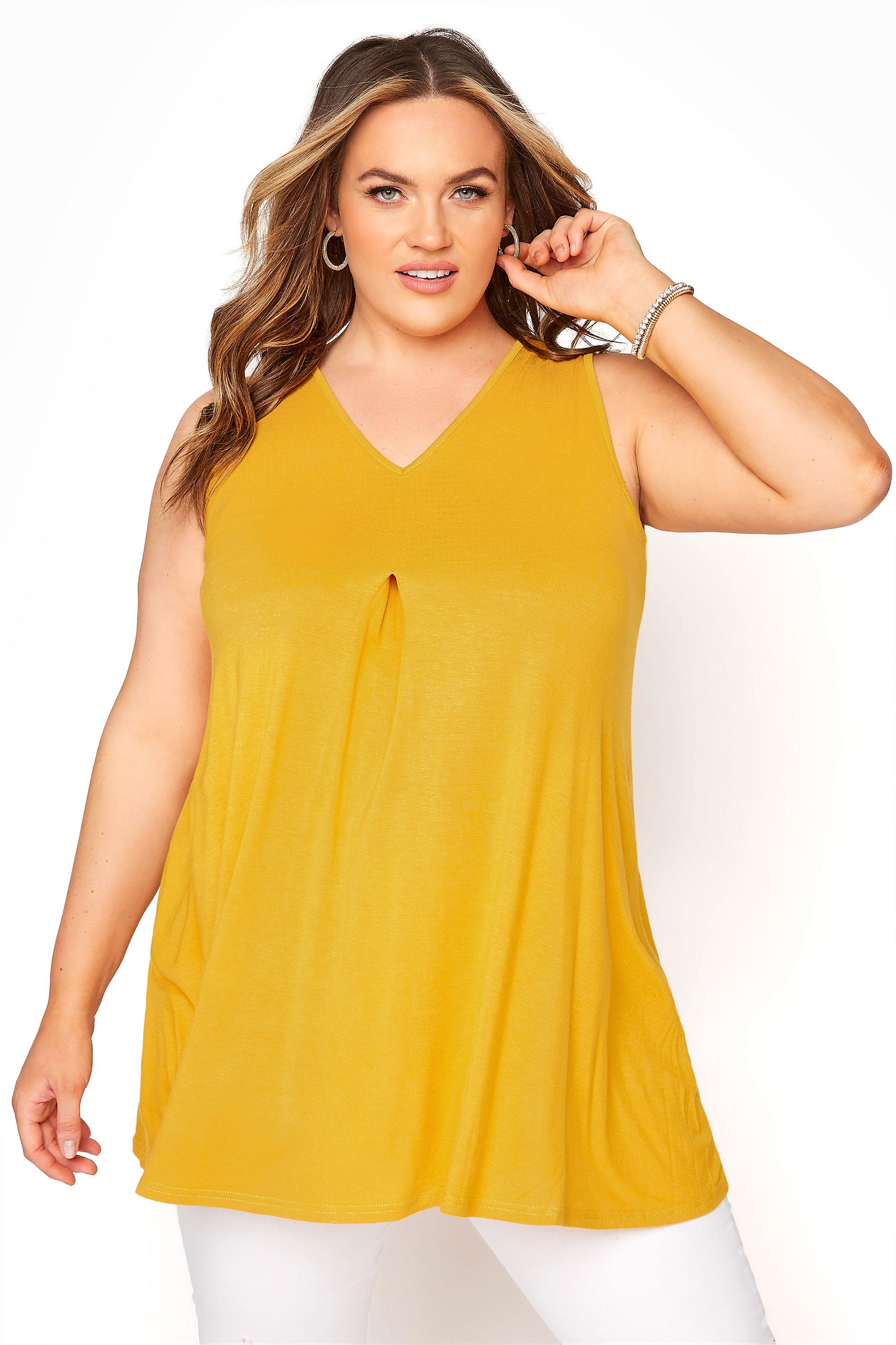 Mustard Yellow Swing Vest_A.jpg