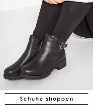 the latest 84f3c 6b5d7 Schuhe für breite füße   Weite Schuhe für Damen   Yours Clothing