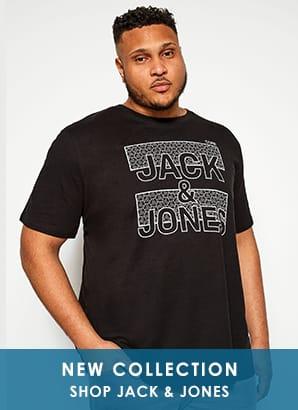 Shop Jack & Jones