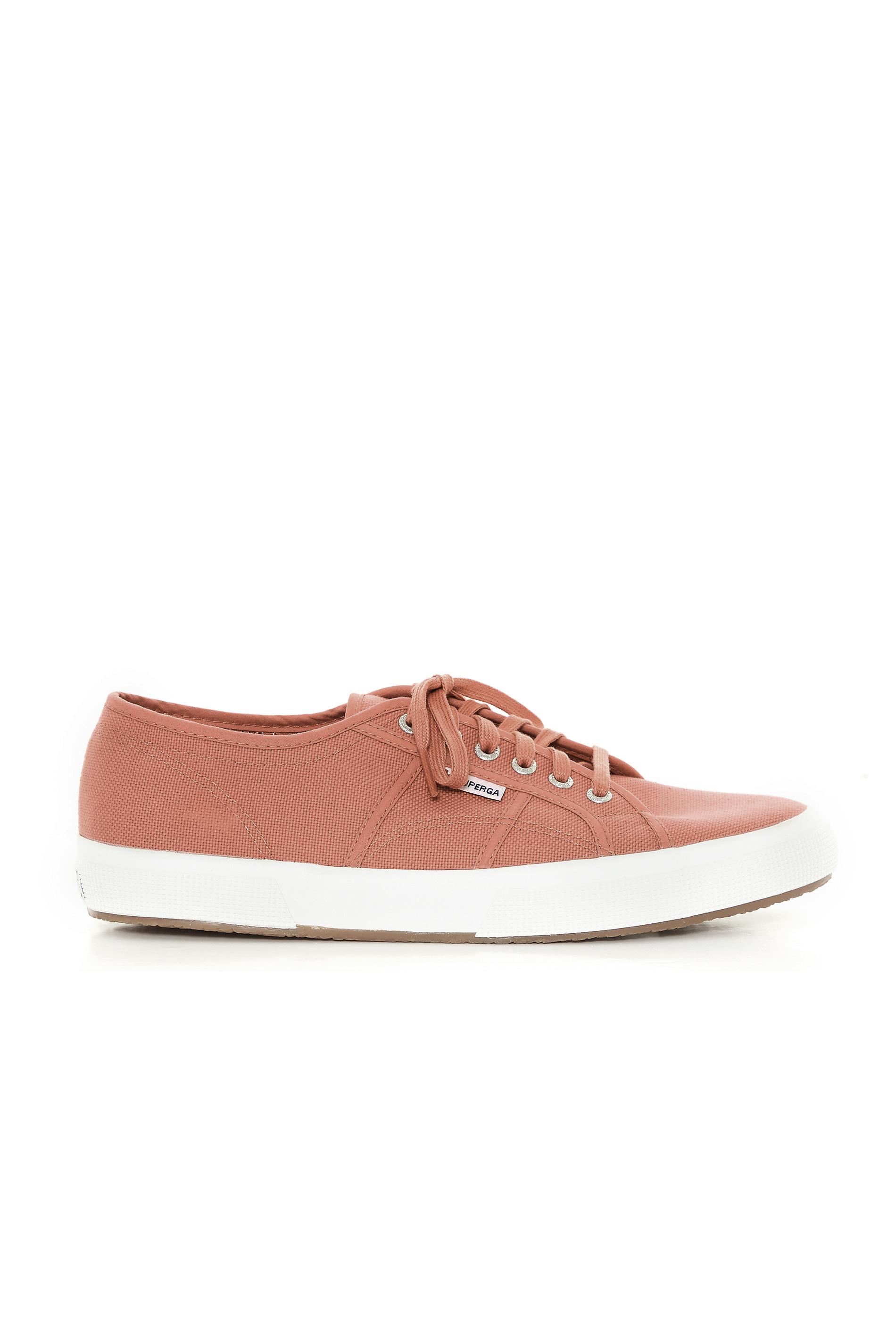 SUPERGA 2730 Pink Cotu Flatform
