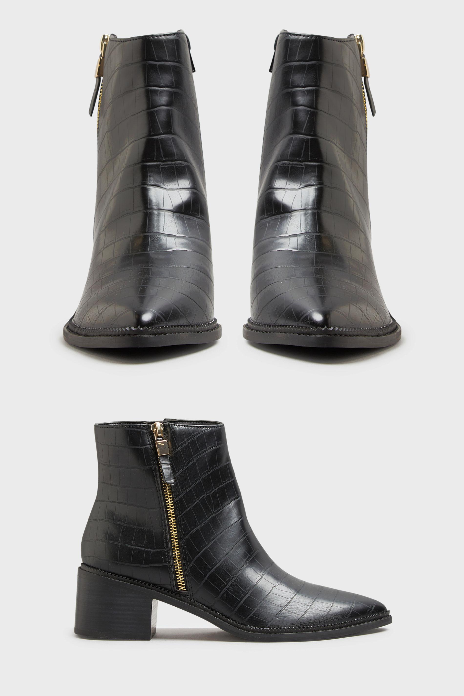 LTS Black Western Zip Boots_A.jpg