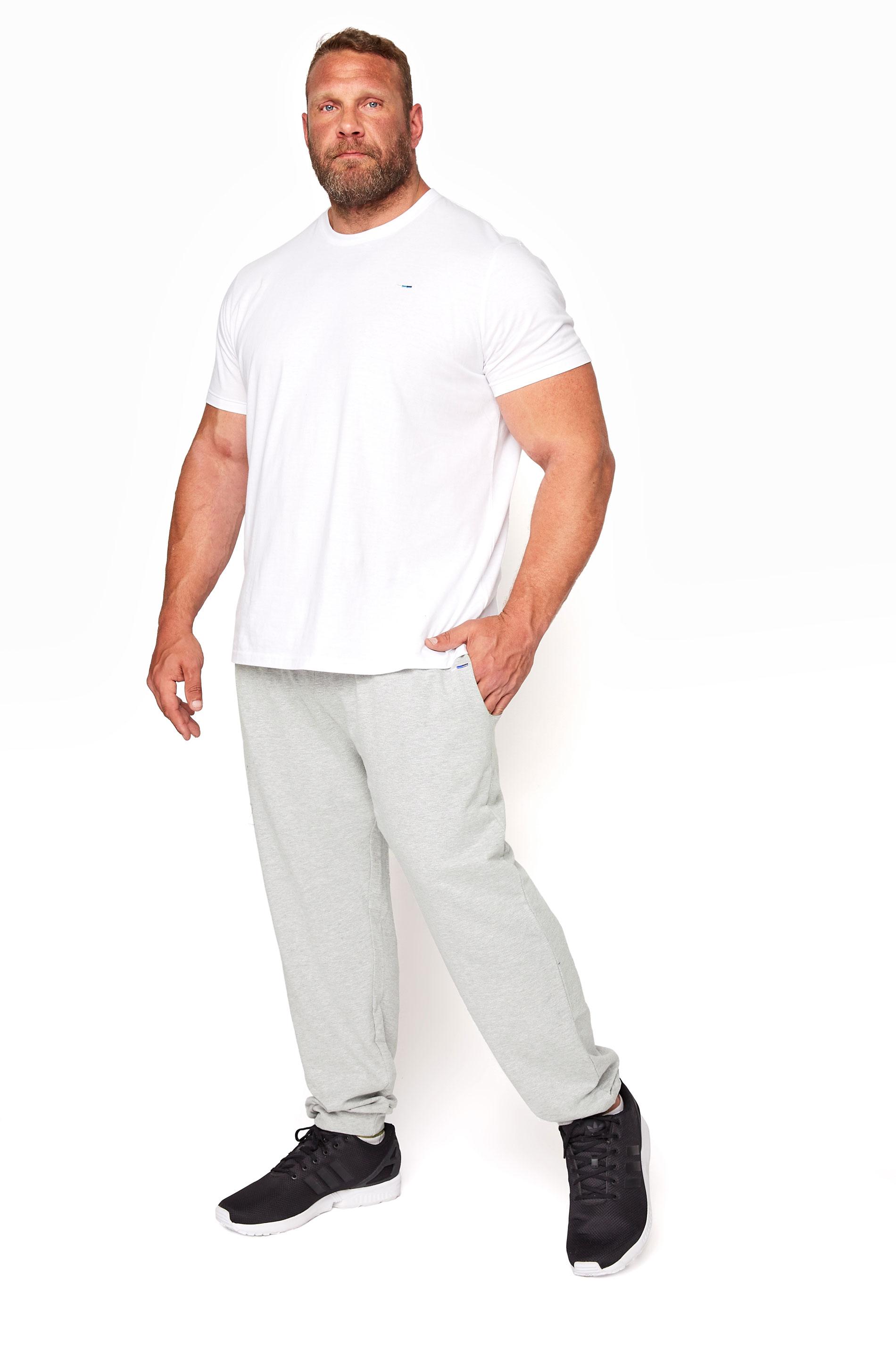BadRhino Grey Marl Essential Joggers_A.jpg