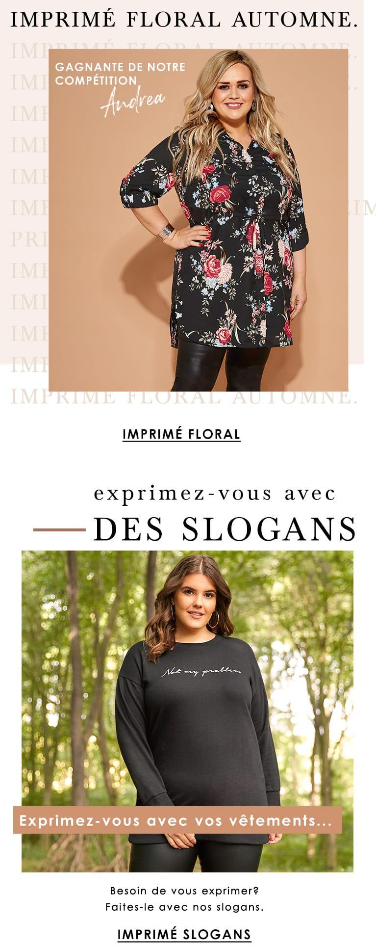 La Mode >