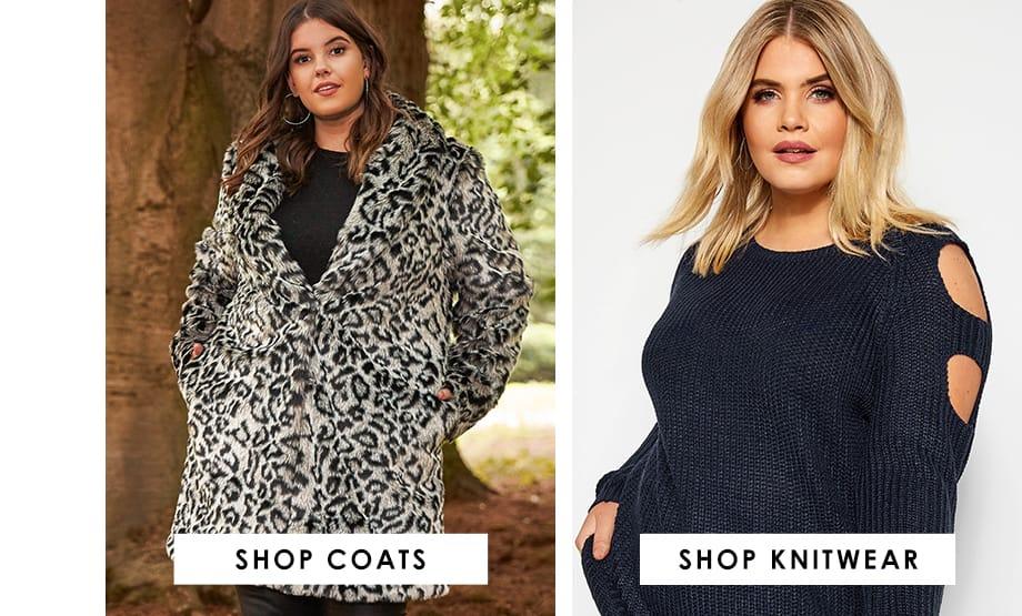 Coats >
