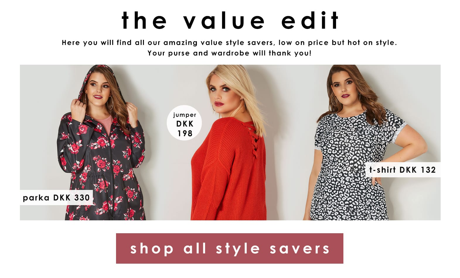 The Value Edit >