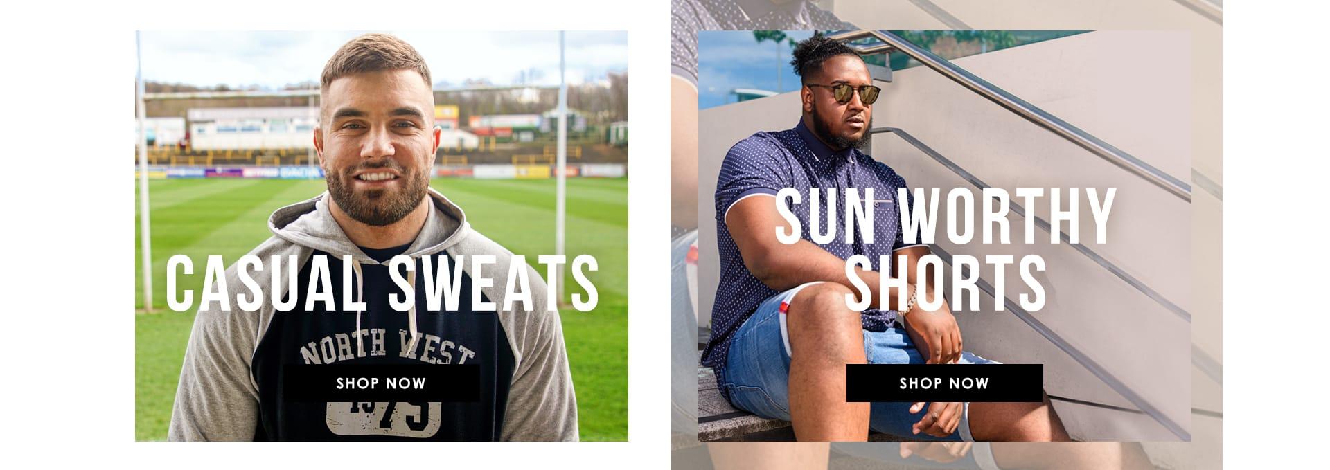 Sweats / Shorts