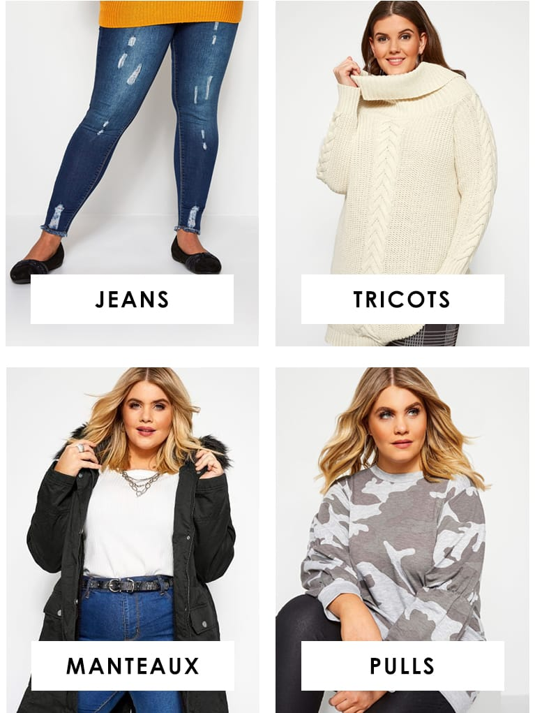 Vêtements >