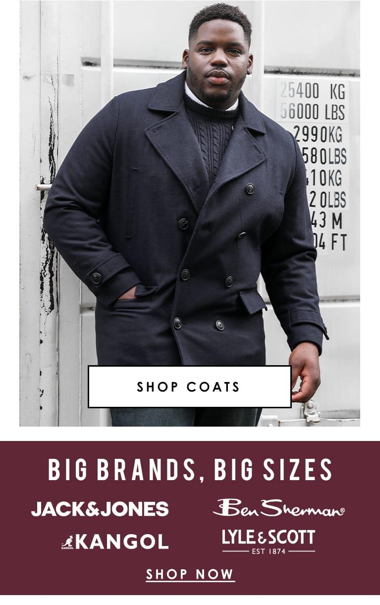 Jackets/ Brands