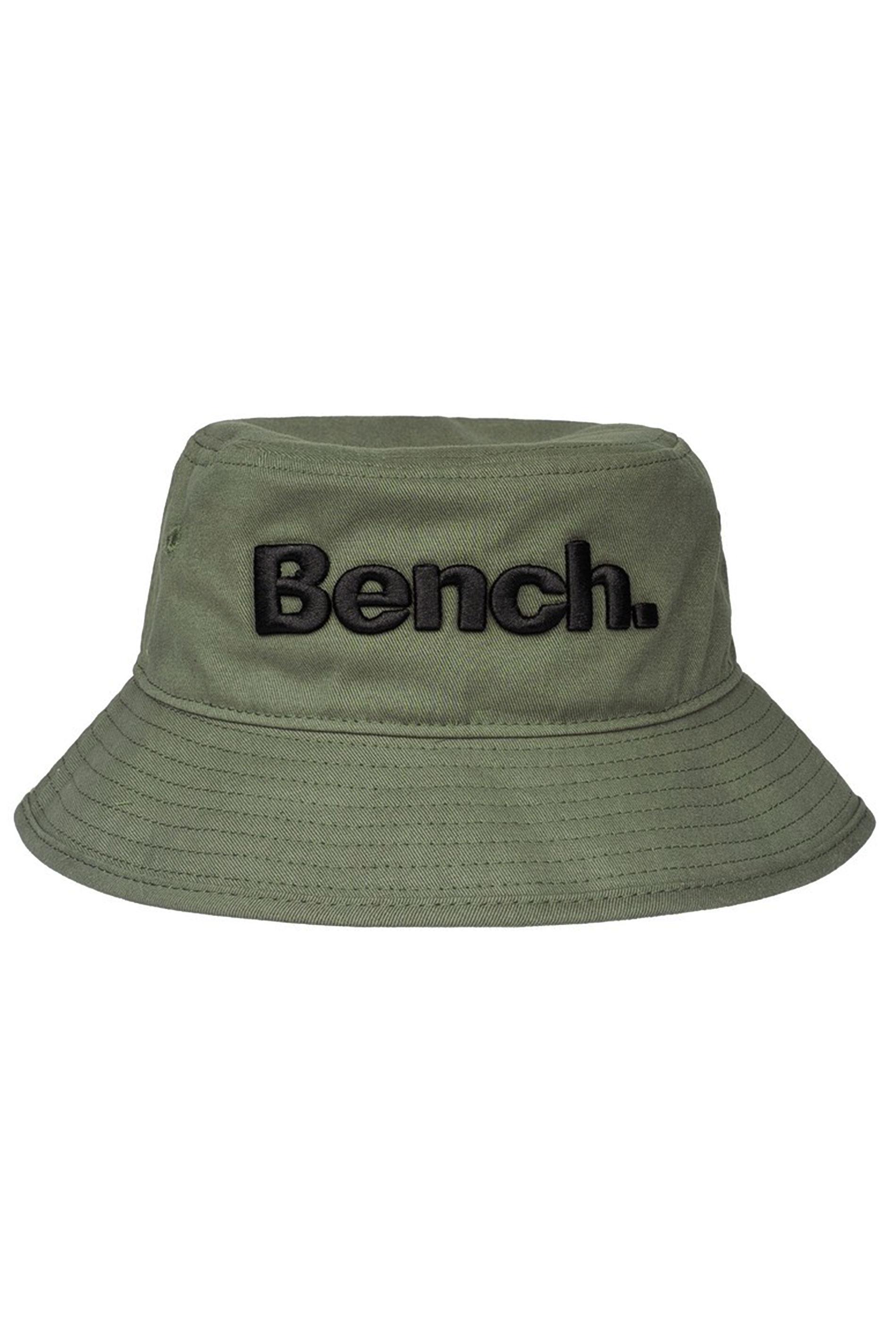 BENCH Khaki Mykonos Bucket Hat