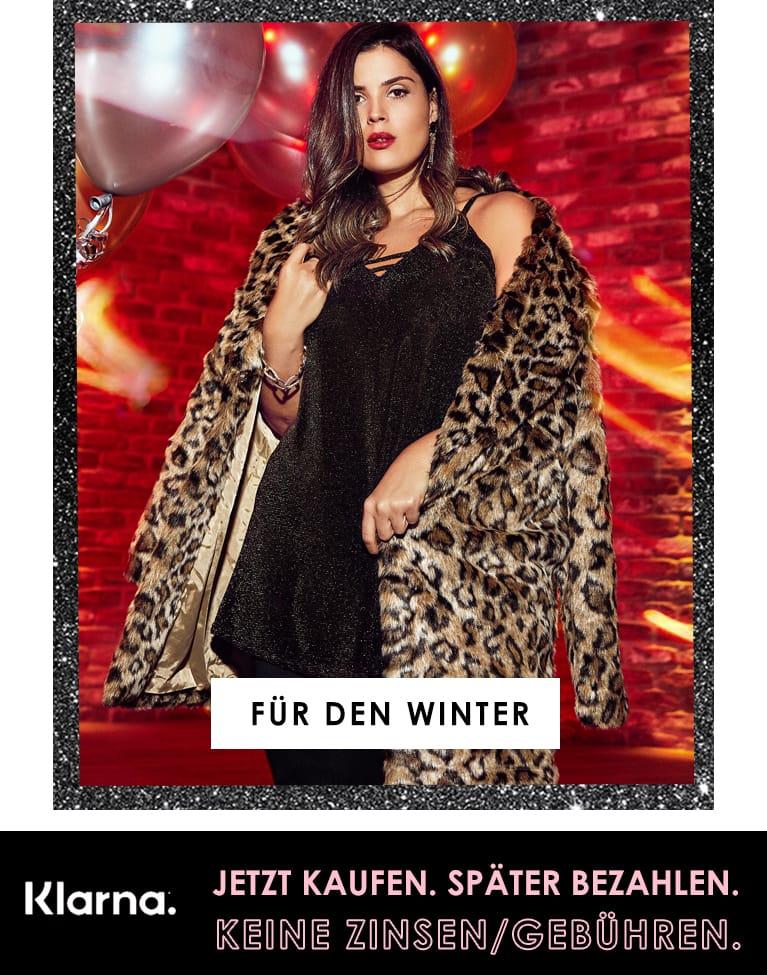 Warmes für den Winter >