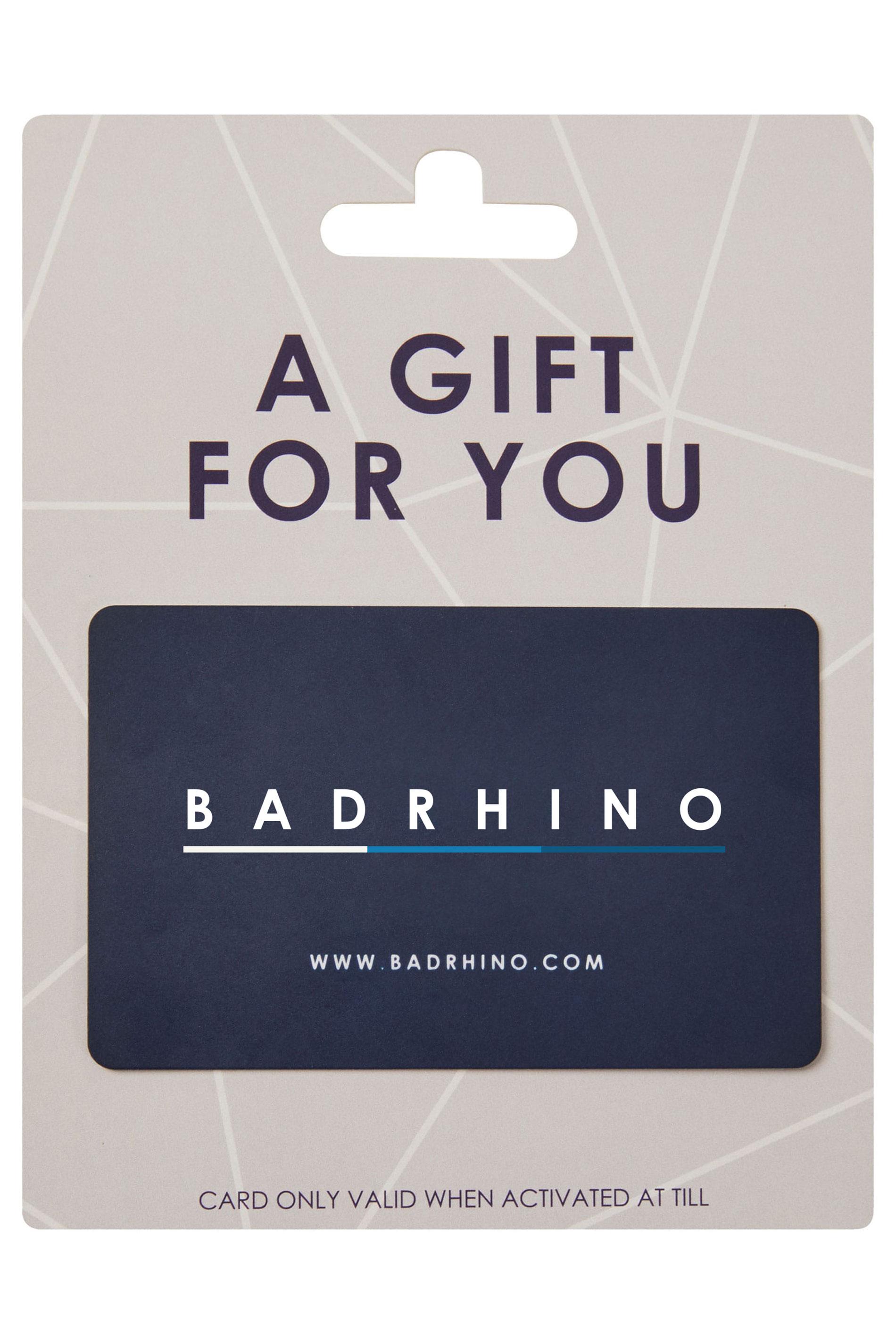 BadRhino Gift Card