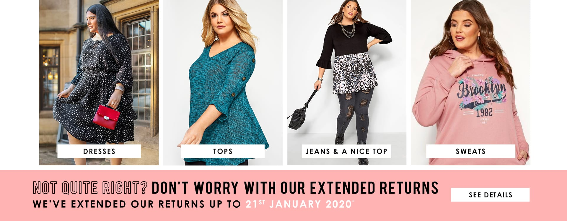 Dresses - New In - Tops