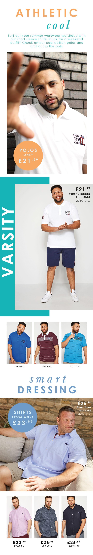 BR Mens Clothing