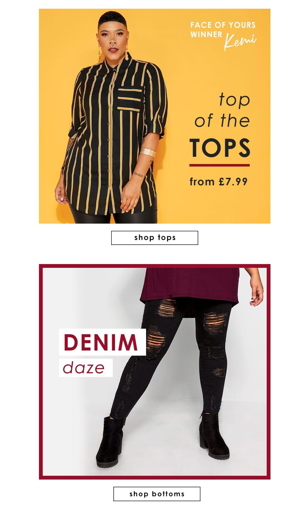 Tops - Dresses