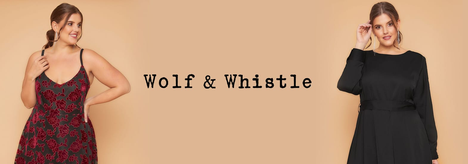 Shop Wolf & Whistle >