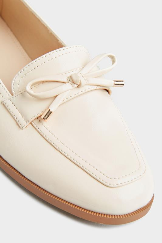 LTS White Bow Trim Loafers_D.jpg