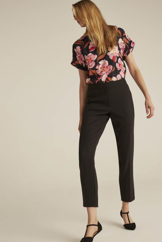 Tall Trousers Modern 7/8 Suit Trouser