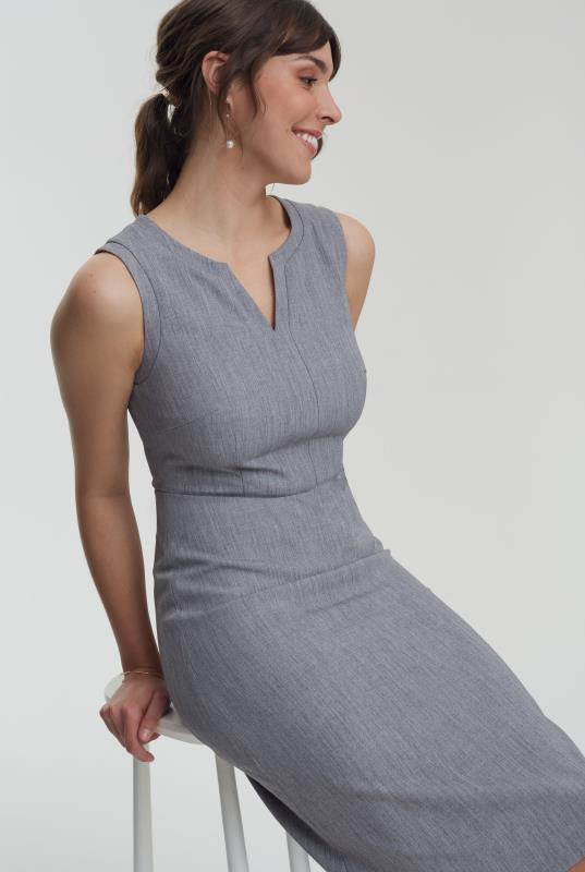 Tall Aline Dress Mix and Match A-line Suit Dress