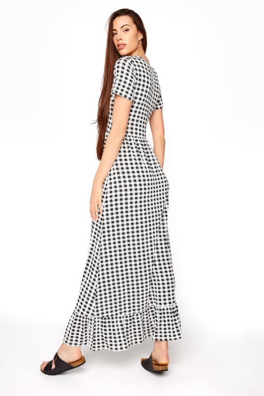 LTS Black Gingham Tiered Maxi Dress_C.jpg