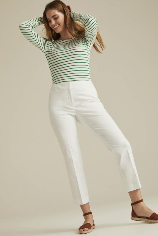 White Cotton Crop
