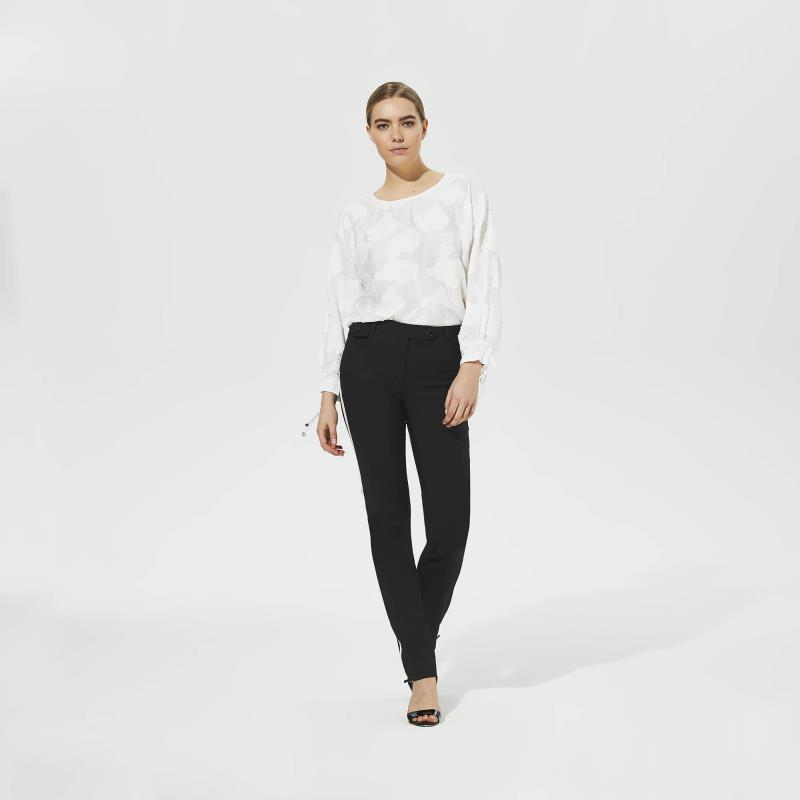 Tall Trousers Karl Lagerfeld Paris Compression Pant