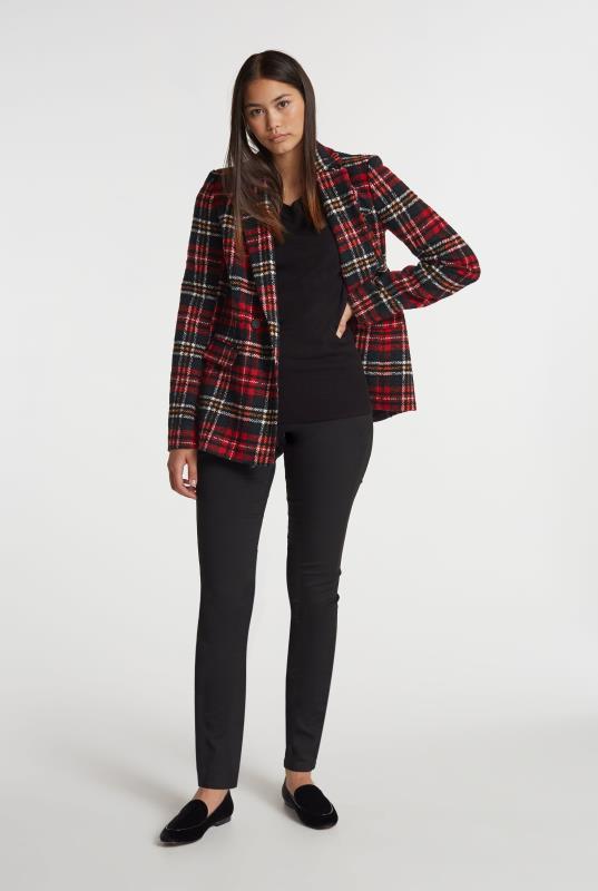 Black Premium Slim Fit Jeans