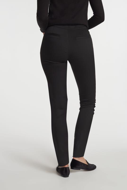 Navy Premium Slim Fit Jeans
