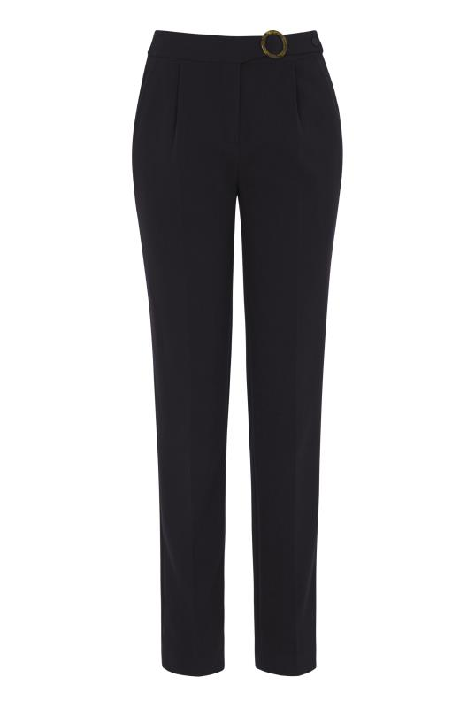 Double Faced Tapered Trouser