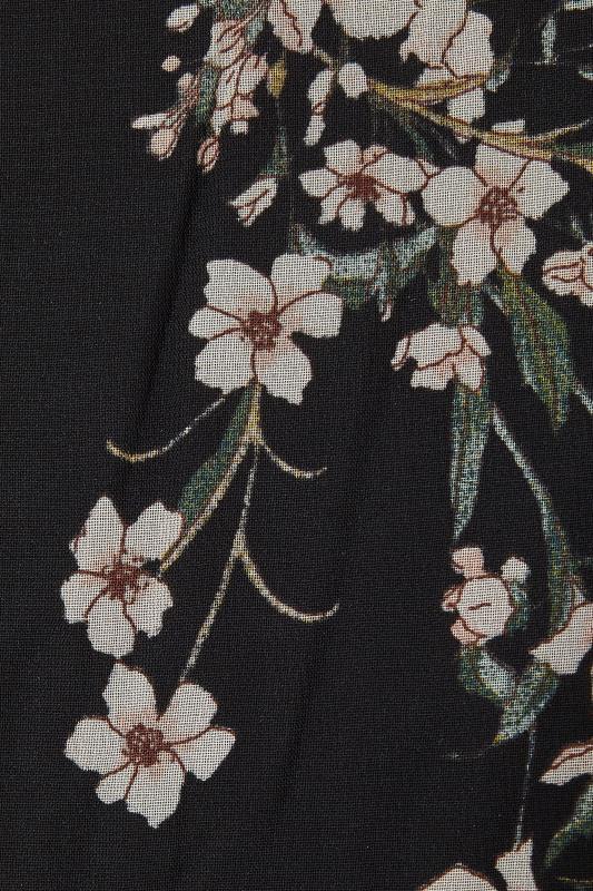 LTS Black Floral Halter Neck Maxi Dress_S.jpg